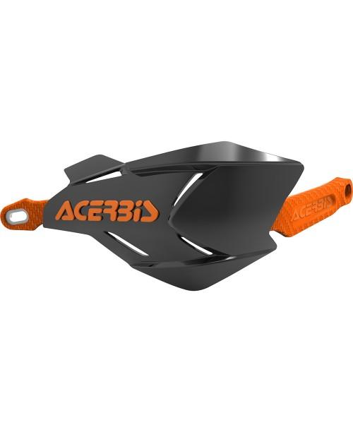 Защита рук ACERBIS X-FACTORY N. BLACK/ORANGE