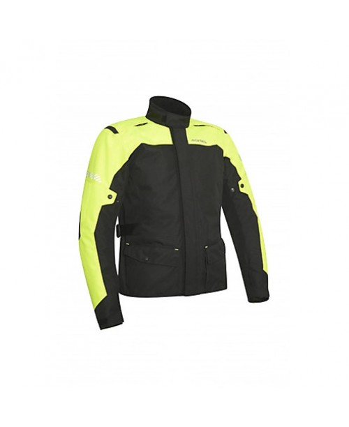 Куртка ACERBIS  DISCOVERY FOREST, Черн/Желтый, размер: XL