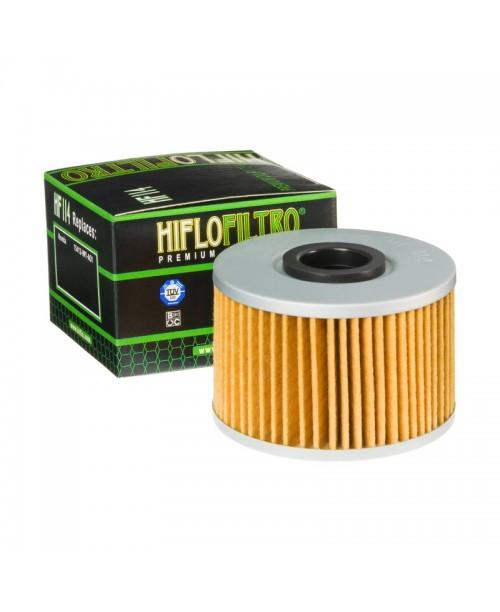Масляный фильтр HIFLO HF114