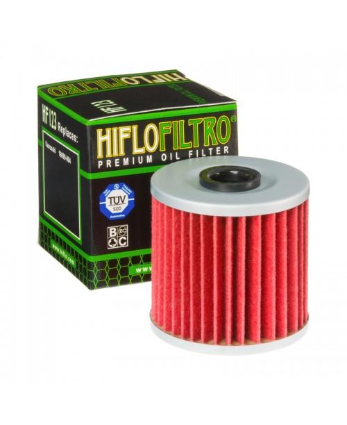 Масляный фильтр HIFLO HF123 VM9056