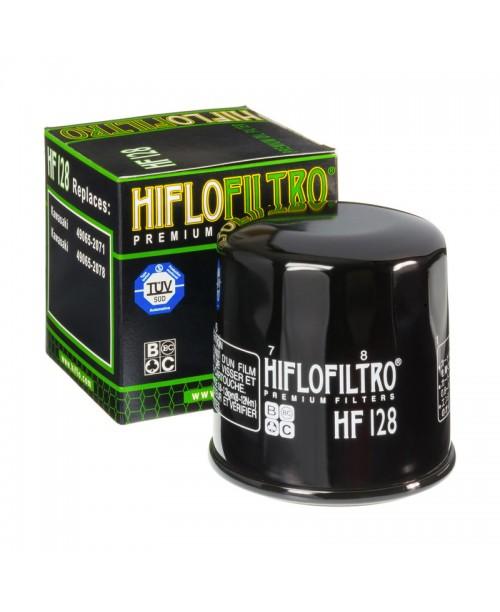 Масляный фильтр HIFLO HF128 VM9059