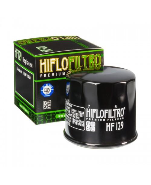 Масляный фильтр HIFLO HF129