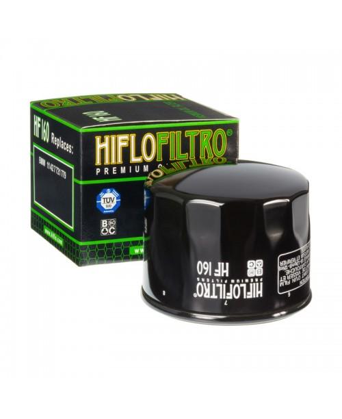 Масляный фильтр BMW R1200 GS HIFLO HF160