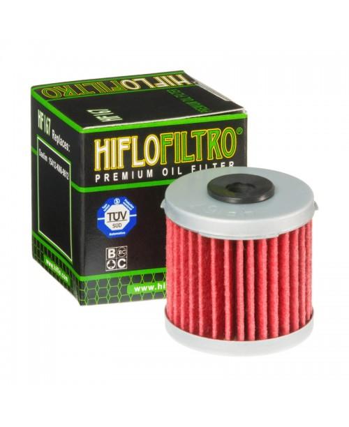 Масляный фильтр DAELIM HIFLO HF167 VM9084