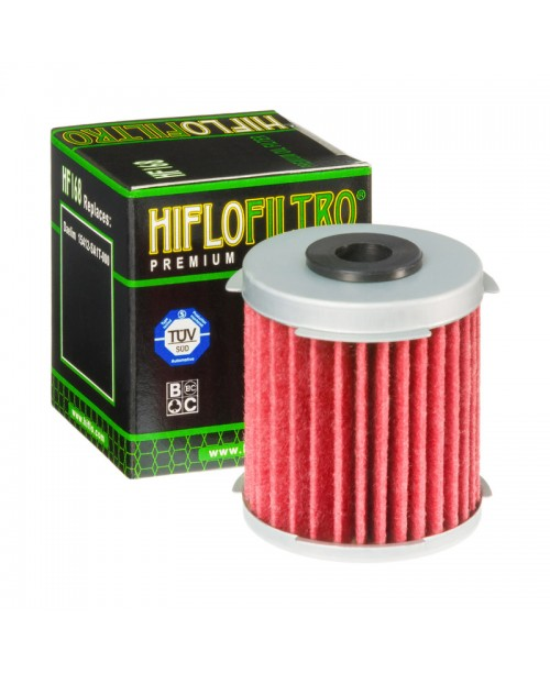 Масляный фильтр DAELIM HIFLO HF168