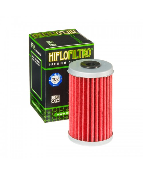 Масляный фильтр DAELIM HIFLO HF169