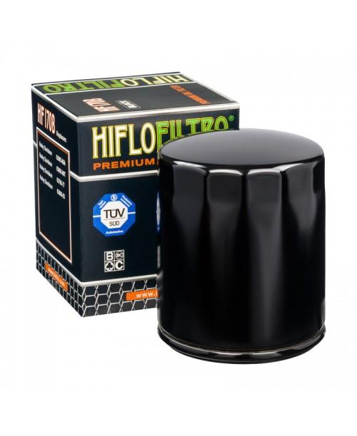 Масляный фильтр HARLEY DAVIDSON HIFLO HF170B VM9085