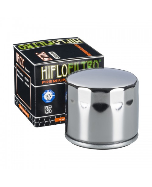 Масляный фильтр HARLEY DAVIDSON HIFLO HF172C VM9089