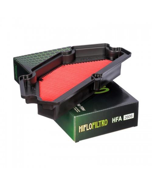 Воздушный фильтр  Kawasaki Ninja 650R HIFLO HFA2608