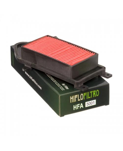 Воздушный фильтр  Kymco Agility/People 125/150 HIFLO HFA5001WS