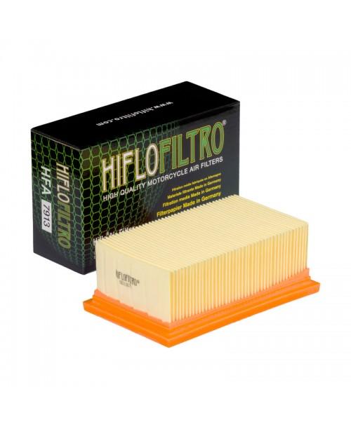 Воздушный фильтр BMW F650/F700/F800/ 2008-> HIFLO HFA7913