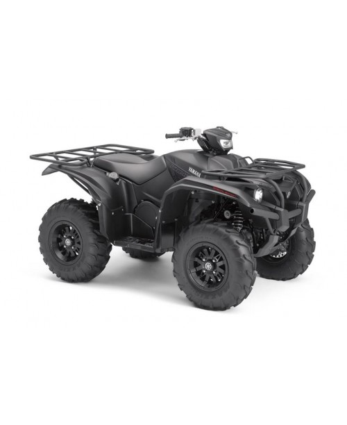 Квадроцикл Yamaha Grizzly 700 SE Black