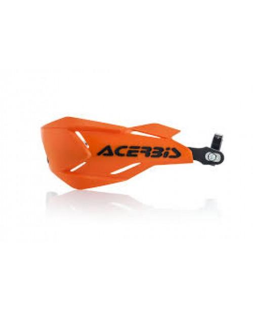 Защита рук ACERBIS X-FACTORY N. ORANGE/BLACK