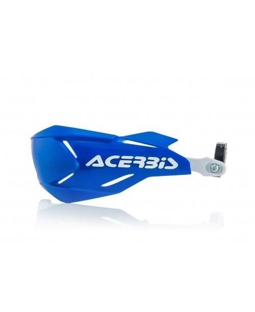 Защита рук ACERBIS X-FACTORY N. BLUE/WHITE