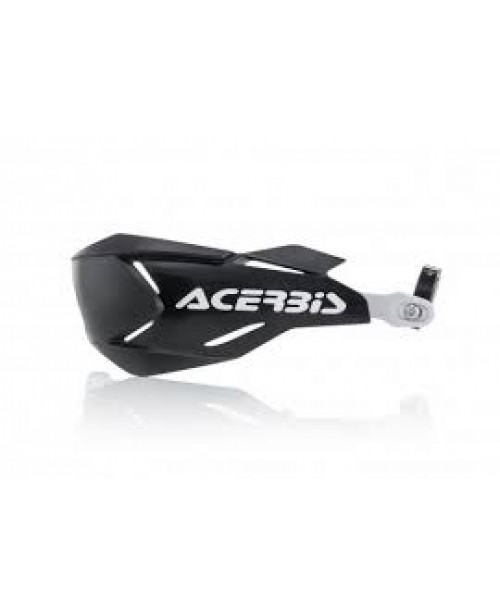 Защита рук ACERBIS X-FACTORY N. BLACK/WHITE
