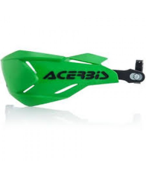 Защита рук ACERBIS X-FACTORY N. GREEN/BLACK
