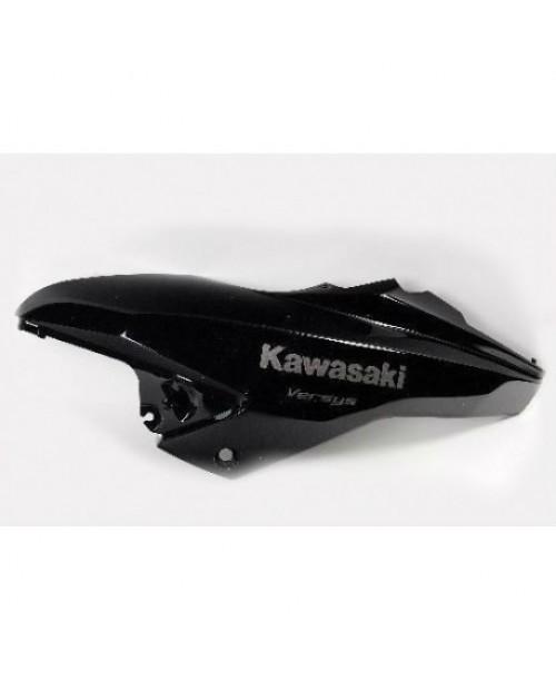 Пластиковый обтекатель Kawasaki KLE 650 Versys 2012