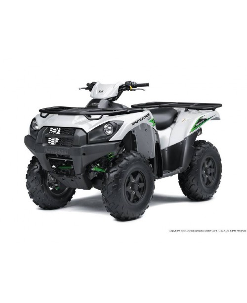 Квадроцикл Kawasaki BRUTE FORCE 750 EPS SE 4X4