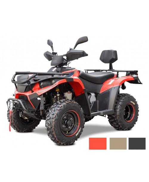 Квадроцикл LINHAI  300S 4X4 DRAGONFLY