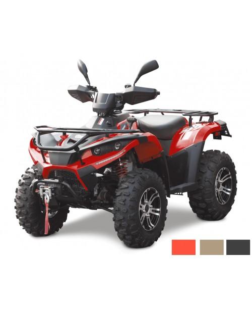 Квадроцикл LINHAI 500S 4X4 DRAGONFLY