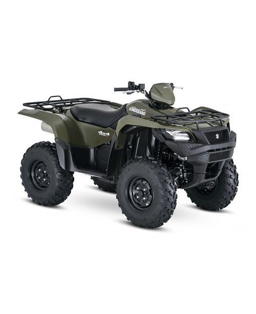 Квадроцикл Suzuki KINGQUAD 750 XP EPS