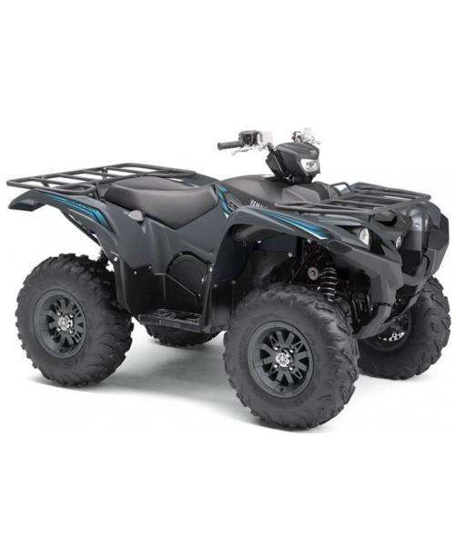 Квадроцикл Yamaha GRIZZLY 700 EPS SE