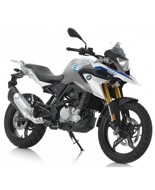 Мотоцикл BMW G310GS
