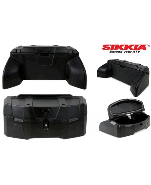 Кофр задний ATV Sikkia L8050