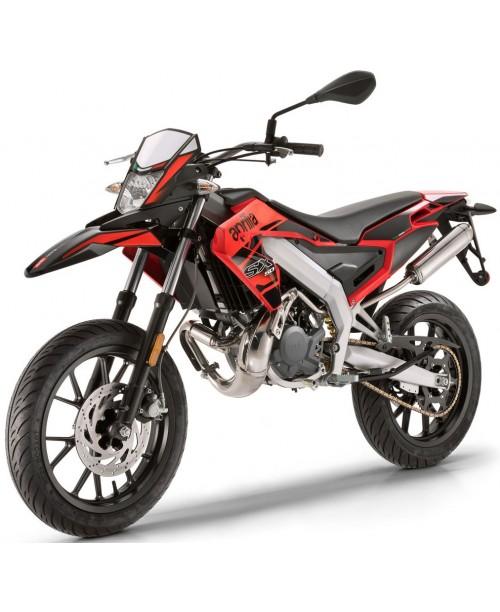 Мотоцикл Aprilia SX 50