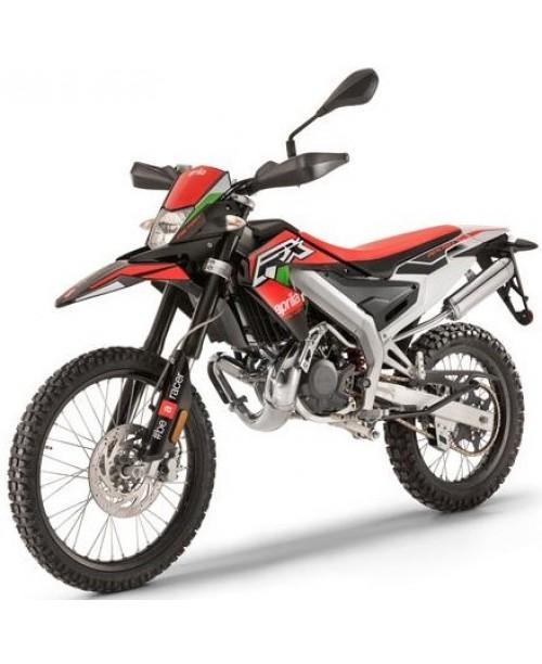 Мотоцикл Aprilia RX50 FACTORY