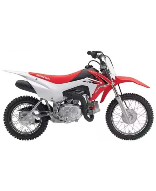 Мотоцикл Honda CRF50F