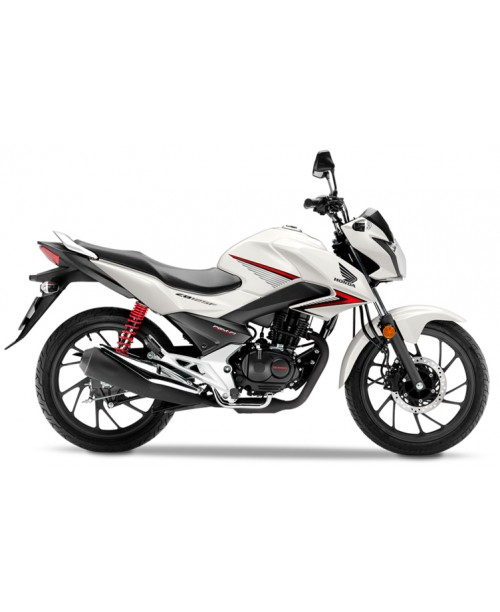 Мотоцикл Honda CB125F