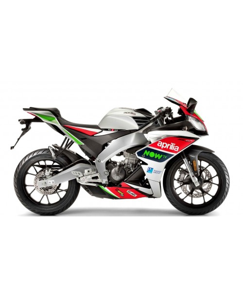 Мотоцикл Aprilia RS 125 Replica ABS