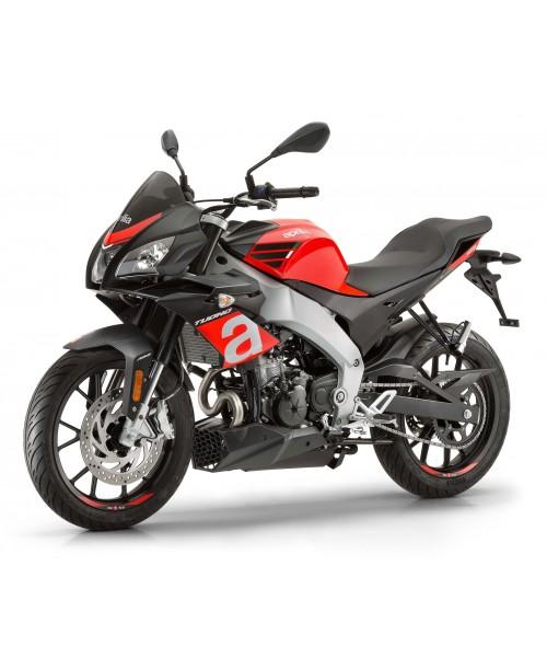 Мотоцикл Aprilia Tuono 125 ABS