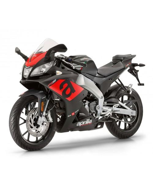 Мотоцикл Aprilia RS125 ABS
