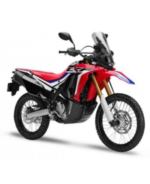 Мотоцикл Honda CRF250L Rally