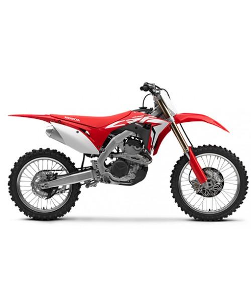 Мотоцикл Honda CRF250R
