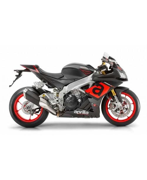 Мотоцикл Aprilia RSV4 RR MY2016