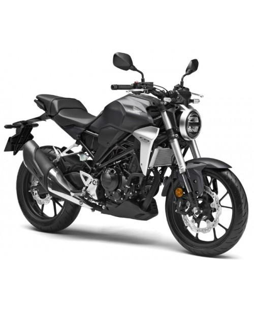 Мотоцикл Honda CB300R ABS