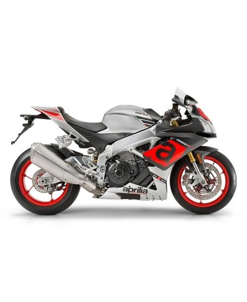 Мотоцикл Aprilia RSV4 RR