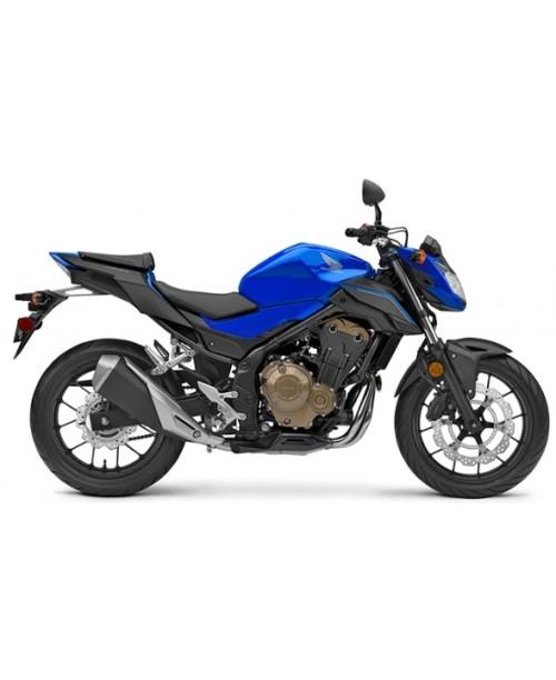 Мотоцикл Honda CB500F ABS