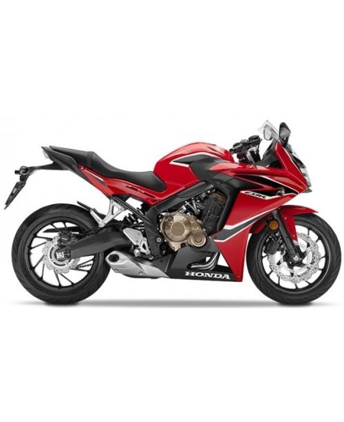 Мотоцикл Honda CBR650F ABS