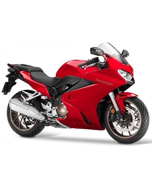 Мотоцикл Honda VFR800F ABS