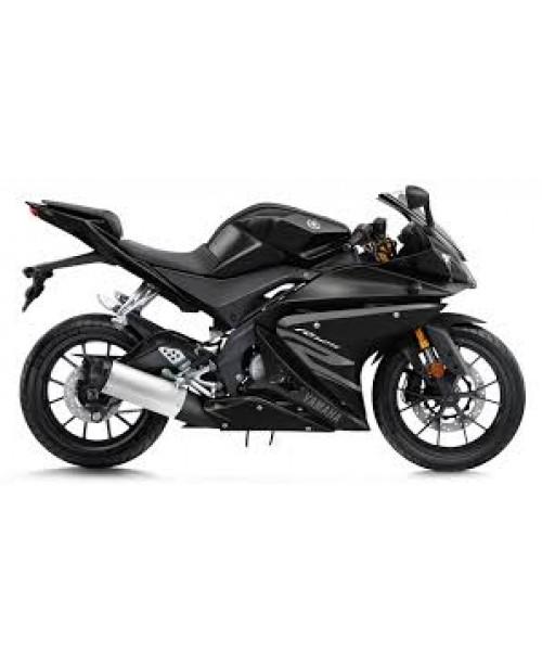 Мотоцикл Yamaha YZF-R125