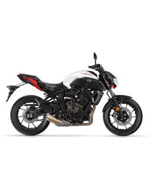 Мотоцикл Yamaha MT-07