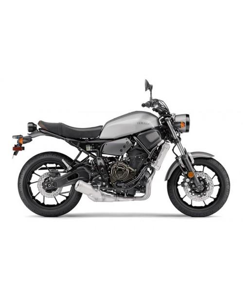Мотоцикл Yamaha XSR700