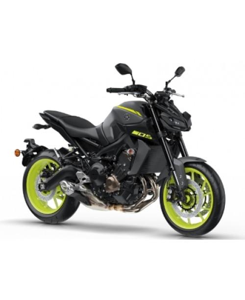 Мотоцикл Yamaha MT-09
