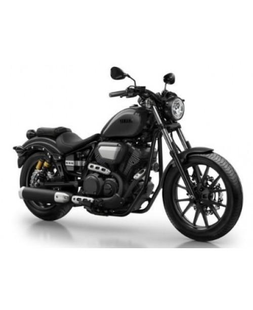Мотоцикл Yamaha XV950 Racer ABS