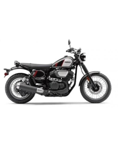 Мотоцикл Yamaha SCR950