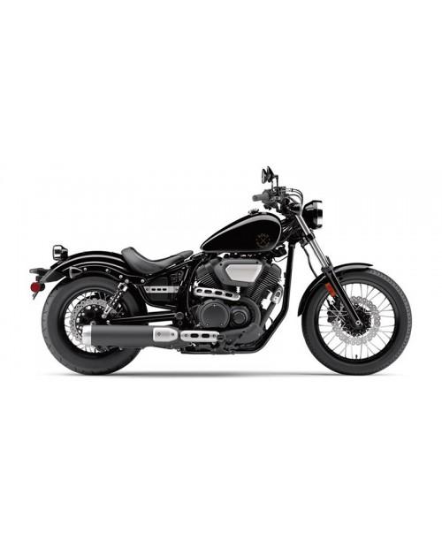 Мотоцикл Yamaha XV950R ABS